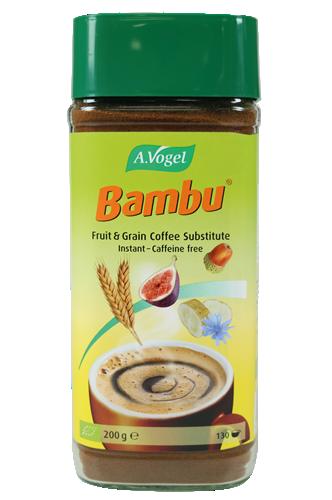 A. Vogel Bambu coffee alternative 100g