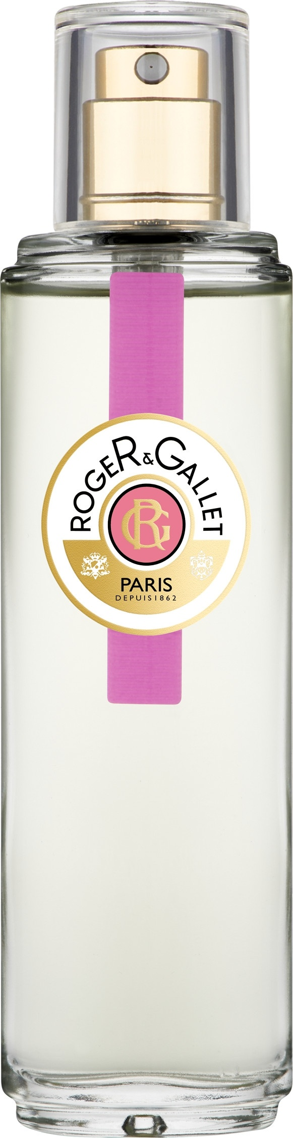 Roger & Gallet Gingembre Rouge Fragrant Water Spray 30ml