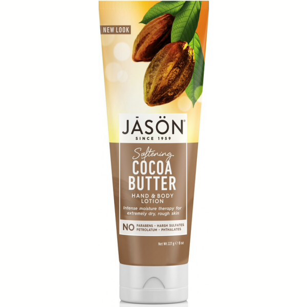 Jason Cocoa Butter Hand & Body Lotion 227g