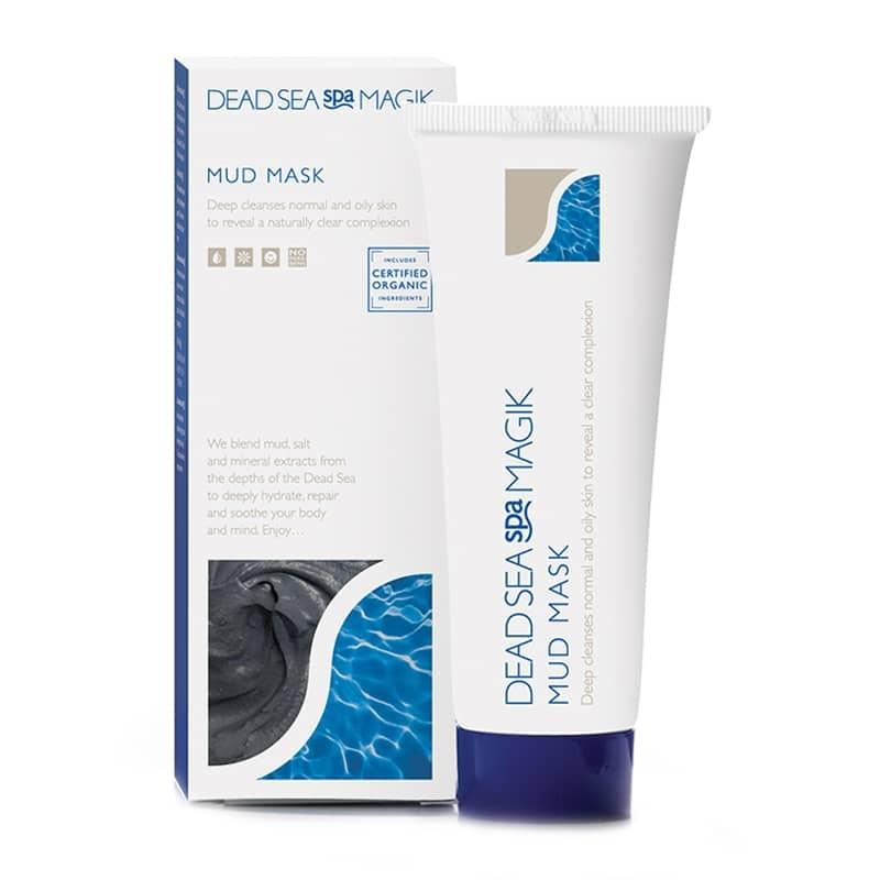Dead Sea Spa Magik Mud Mask 75ml