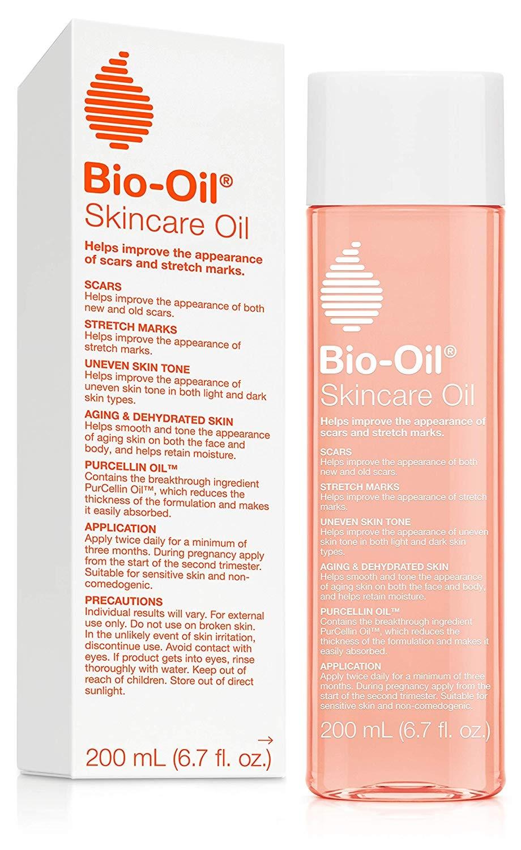 Bio-Oil Skin Oil 200ml