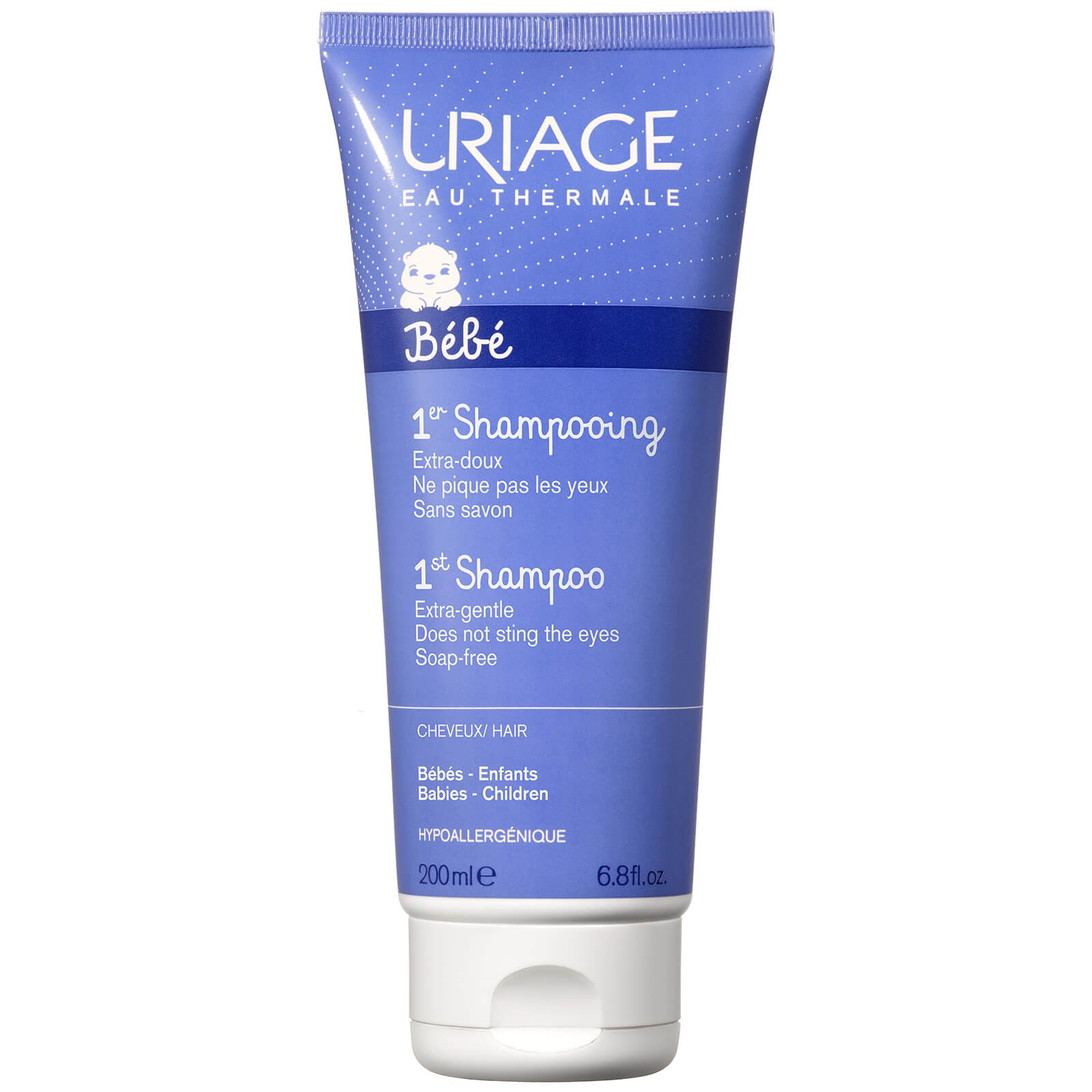 URIAGE 1ST SHAMPOO (200ml)
