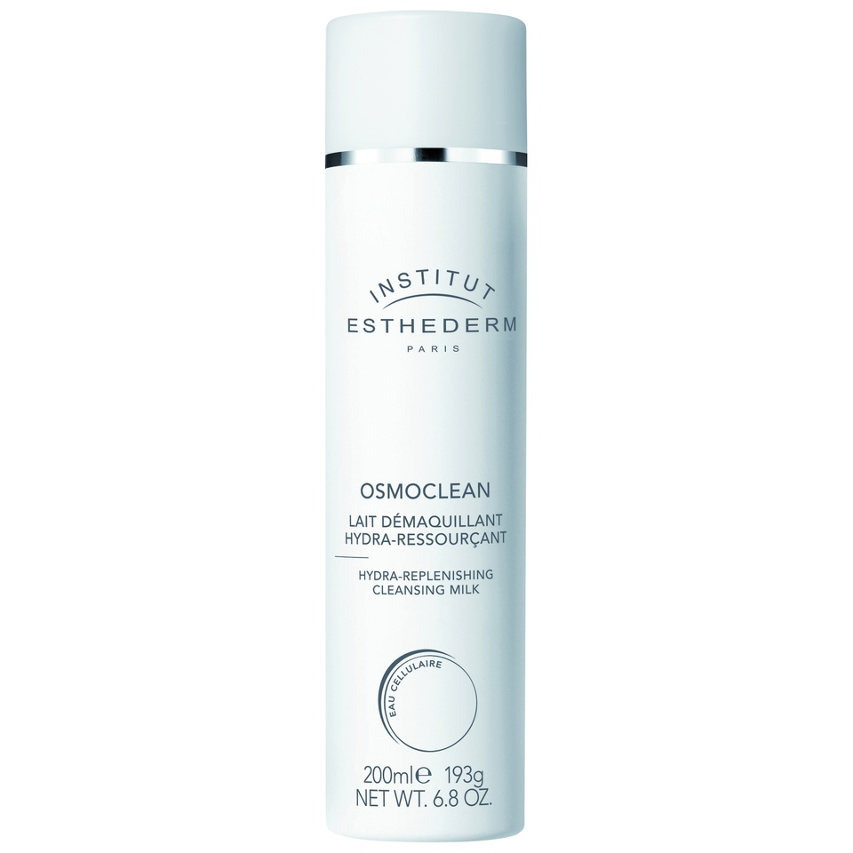 Esthederm Hydra Replenishing Cleansing Milk