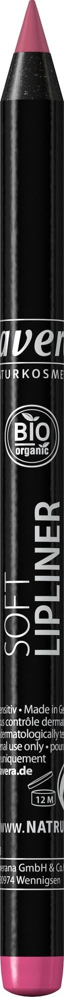 Lavera Trend Soft Lip Liner Pink 02, 1.4g