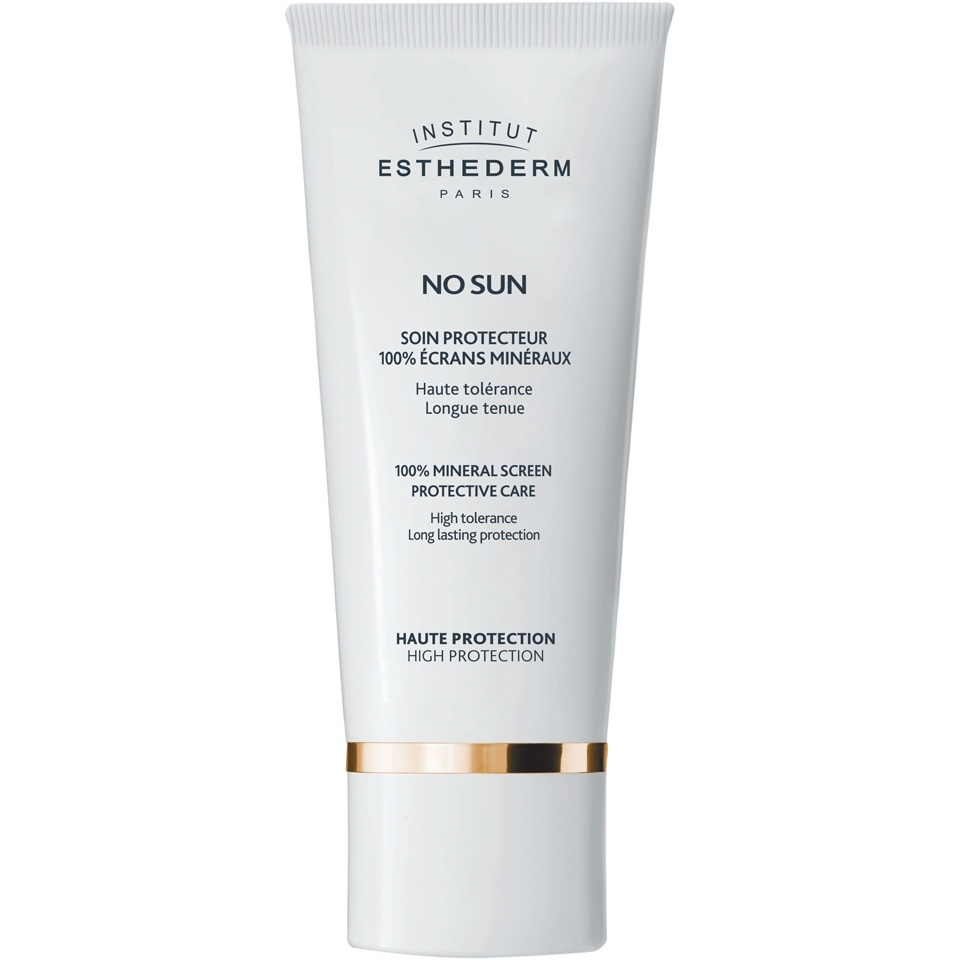 Esthederm No Sun 100% Mineral Face Cream 50ml
