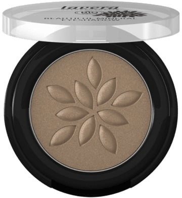 Lavera Trend Mineral Eyeshadow Shiny Taupe 04, 2g