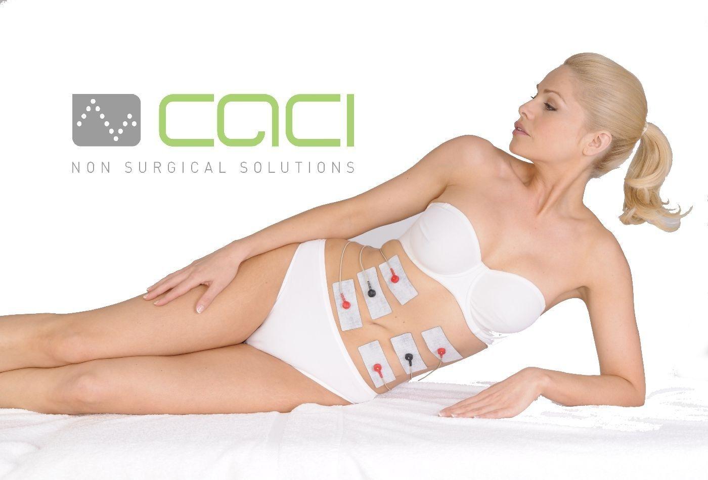 CACI Body Toning & Slimming Treatment