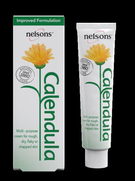 Nelsons Calendula Cream 50g