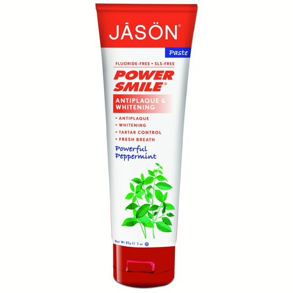 Jason Power Smile Toothpaste (85g)