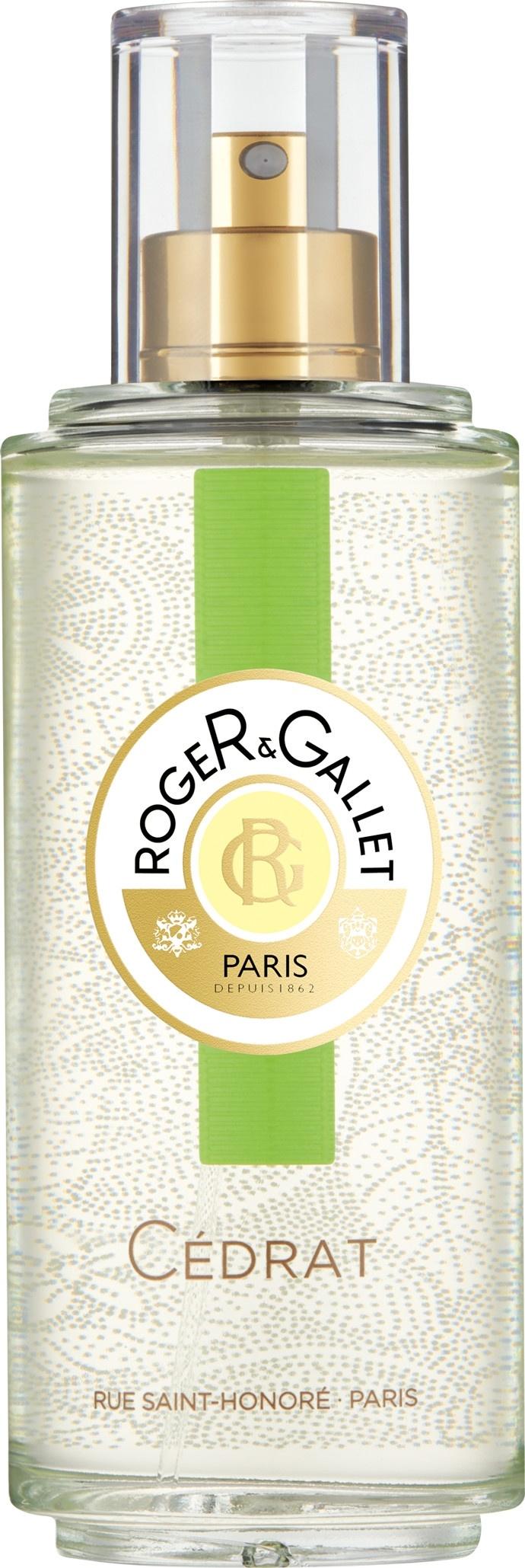 Roger & Gallet Cedrat Fragrant Water Spray 100ml