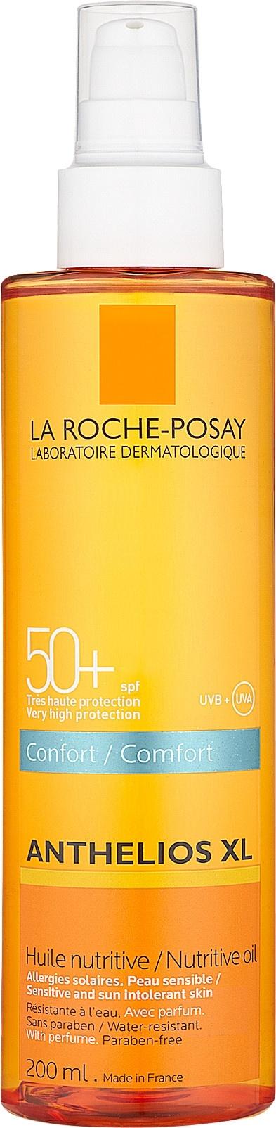 La Roche-Posay Anthelios XL Comfort Nutritive Oil SPF50+ 200ml