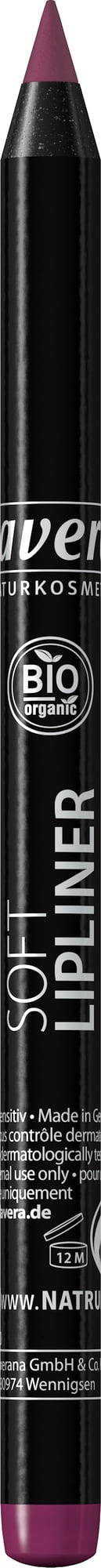 Lavera Trend Soft Lip Liner Plum 04, 1.4g