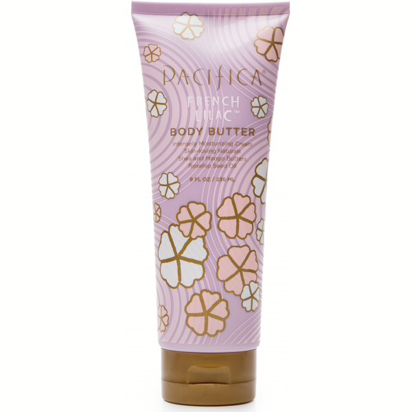 Pacifica French Lilac Body Butter 236ml