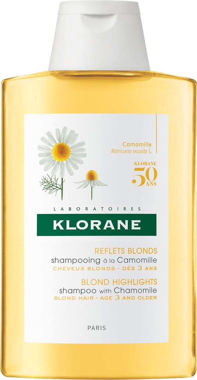 Klorane Shampoo with Chamomile 200ml