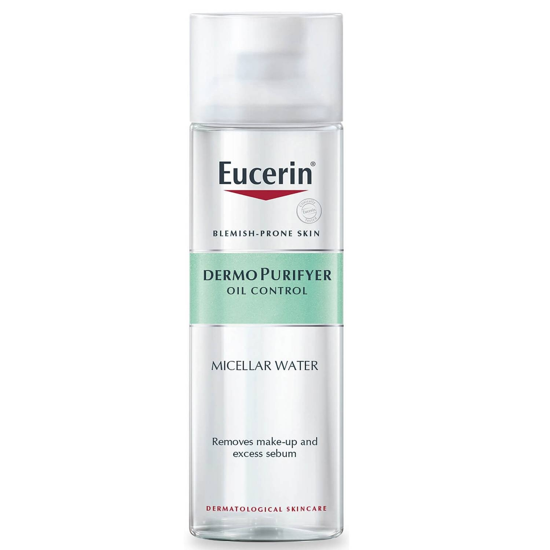 Eucerin DermoPurifyer Oil Control Micellar Cleansing Water 200ml
