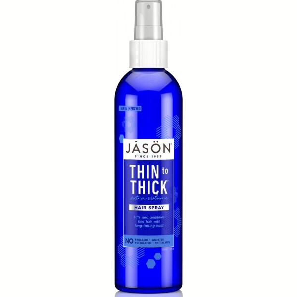 Jason Thin To Thick Hair Spray 237ml