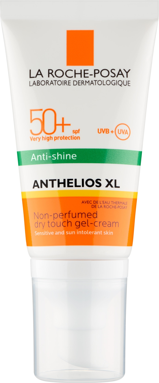 La Roche-Posay Anthelios XL Anti-Shine Dry Touch Gel-Cream Fragrance Free SPF50+, 50ml