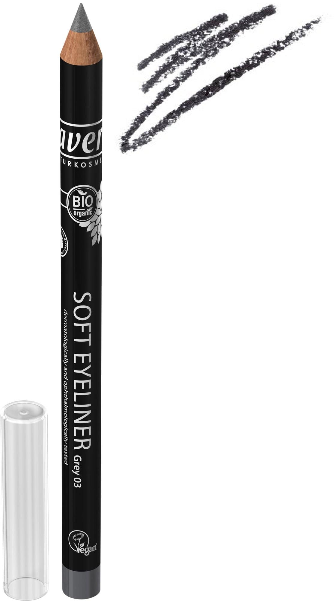 Lavera Trend Soft Eyeliner Pencil 1.4g Grey 03