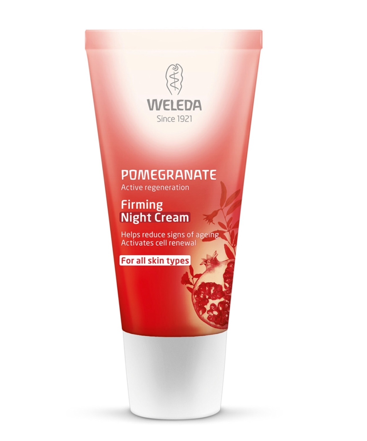 Weleda Pomegranate Firming Night Cream 30ml