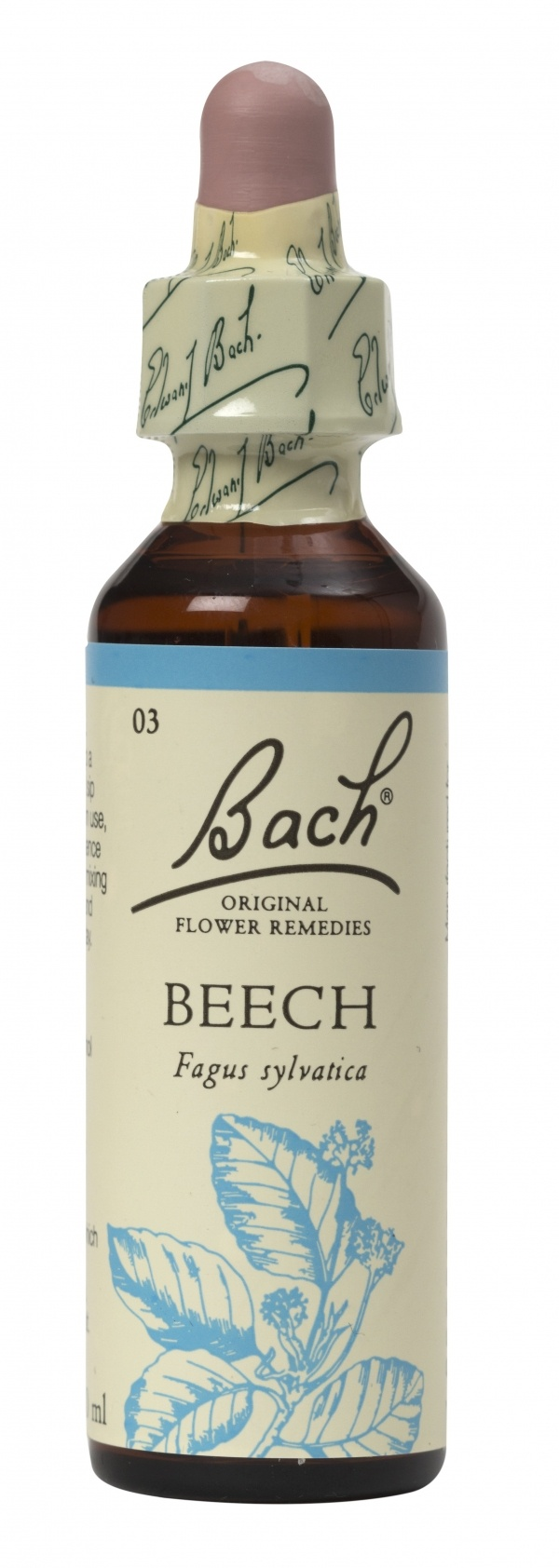 Bach Flower Remedy Beech 20ml