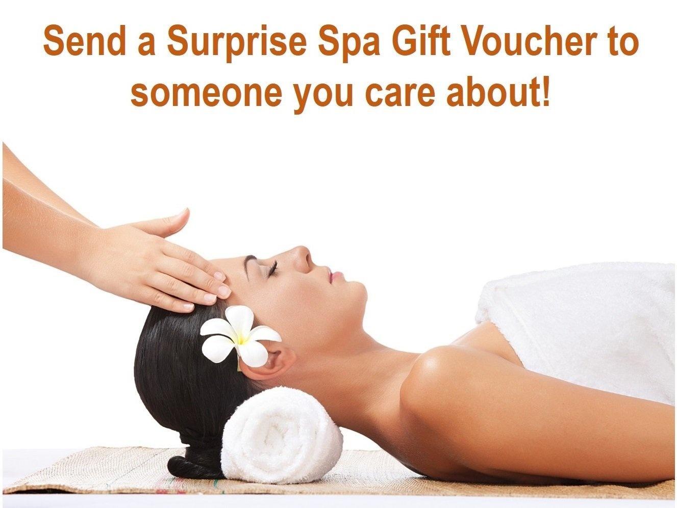 Essentials Medi-Spa Gift Voucher