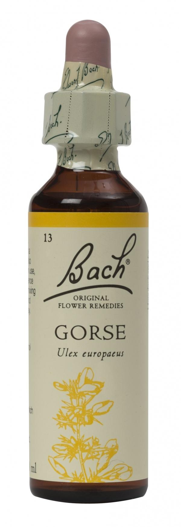 Bach Flower Remedy Gorse 20ml