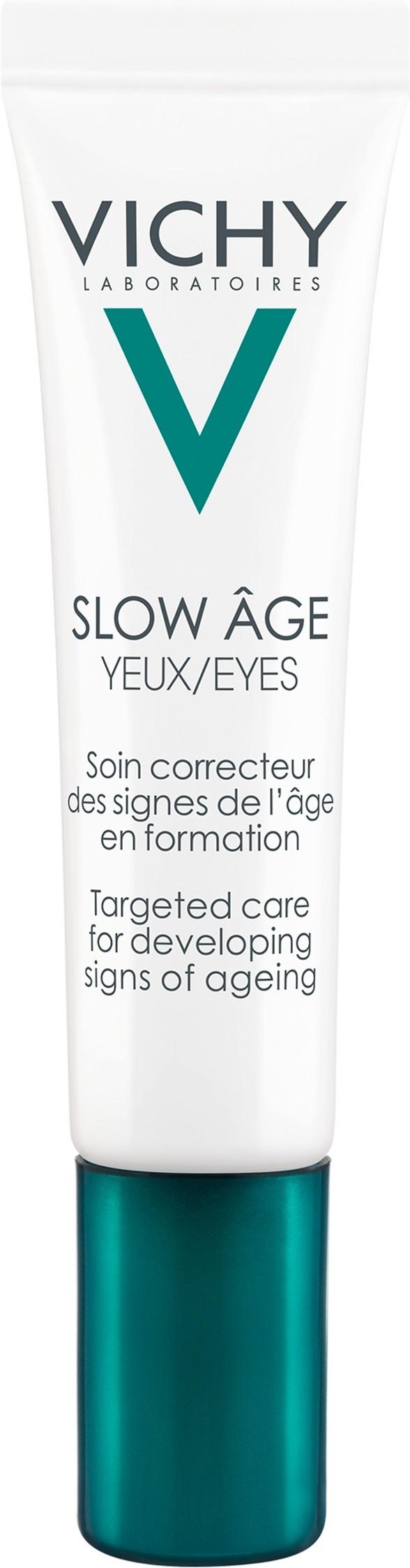 Vichy Slow Age Eye Corrective Care Cream 15ml