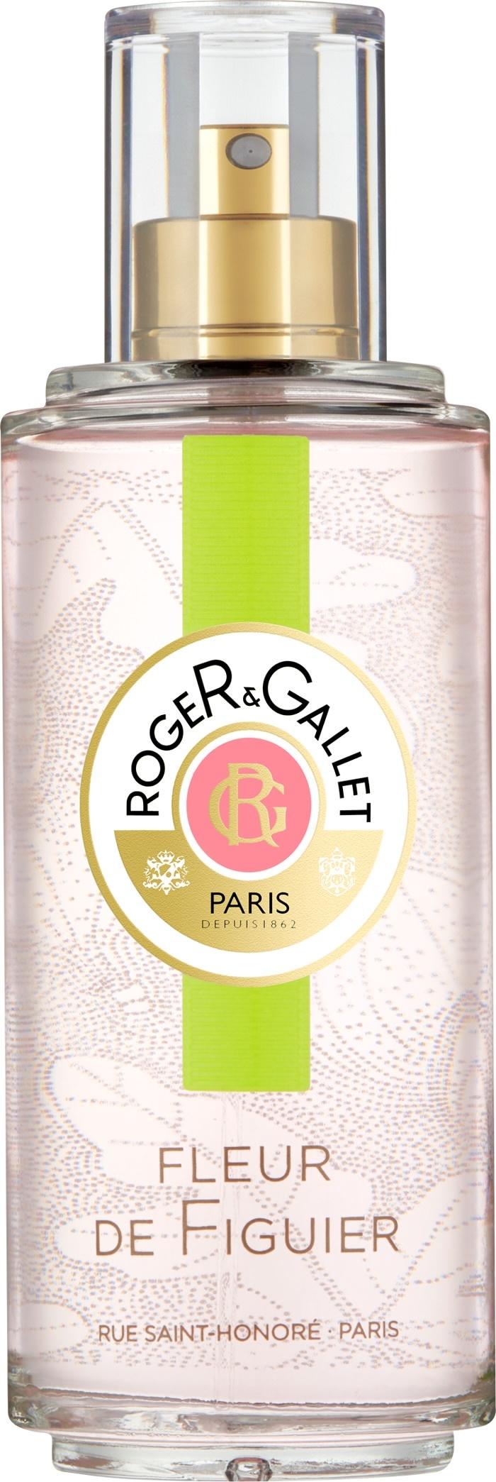 Roger & Gallet Fleur De Figuier Fragrant Water Spray 100ml