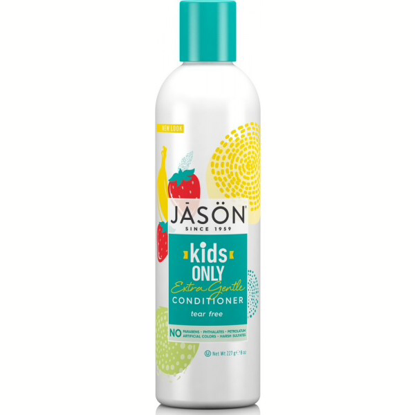 Jason Kids Only! Extra Gentle Conditioner 227g