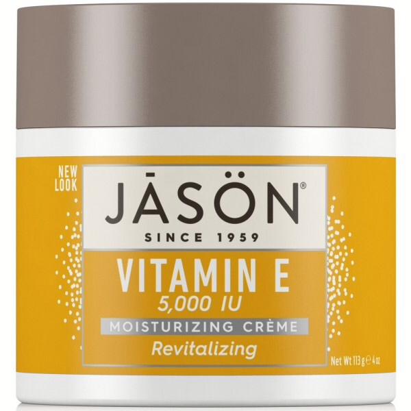Jason Vitamin E Cream 5,000 IU Revitalizing 113g