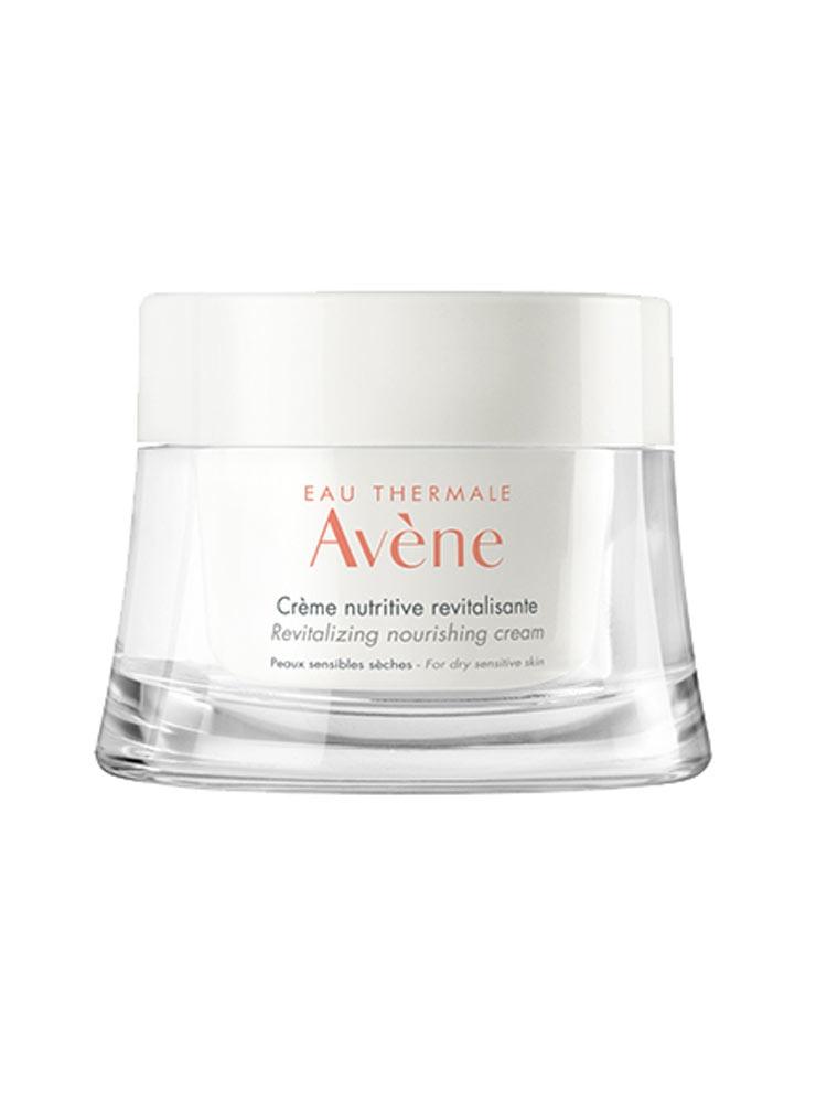 Avene Revitalising Nourishing Cream 50ml