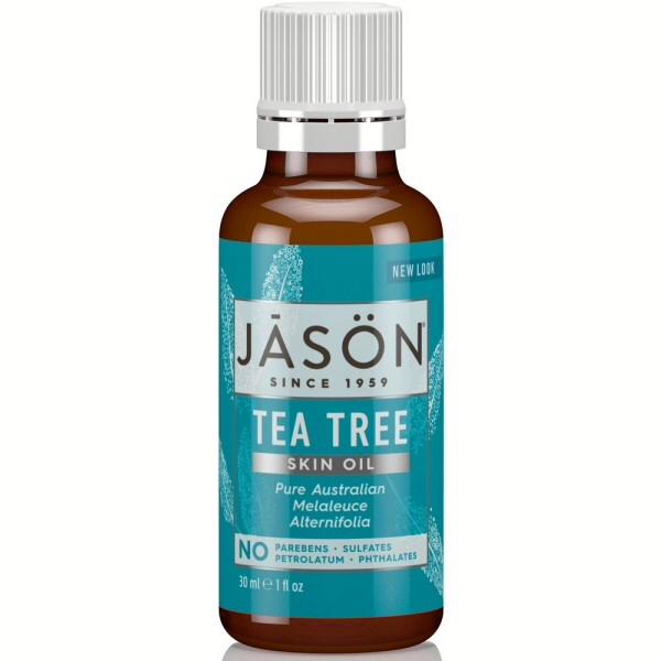 Jason Tea Tree Skin Oil Purifying 30ml
