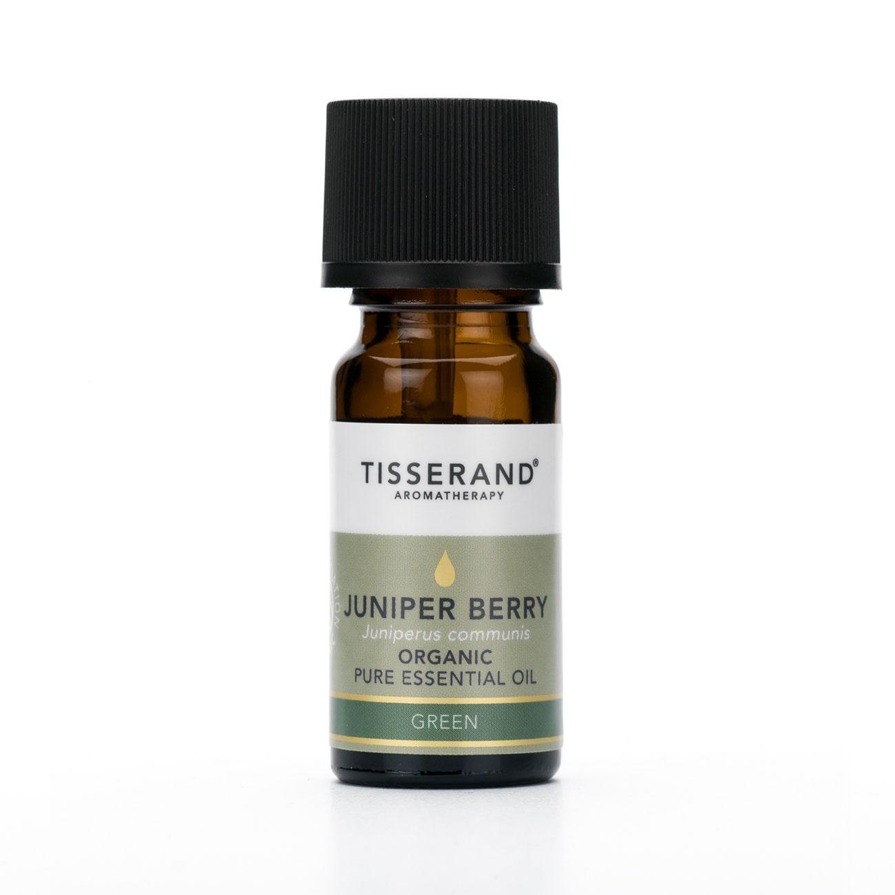 Tisserand Juniper Berry Essential Oil 9ml