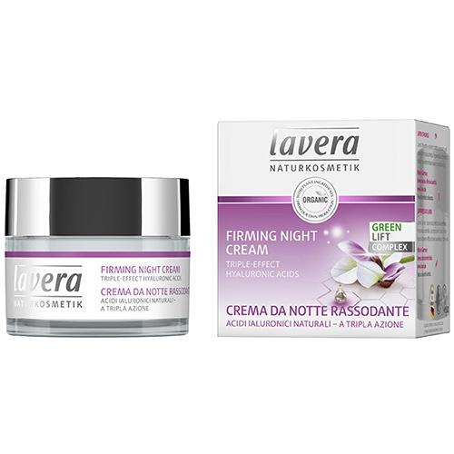 Lavera Firming Night Cream 50ml