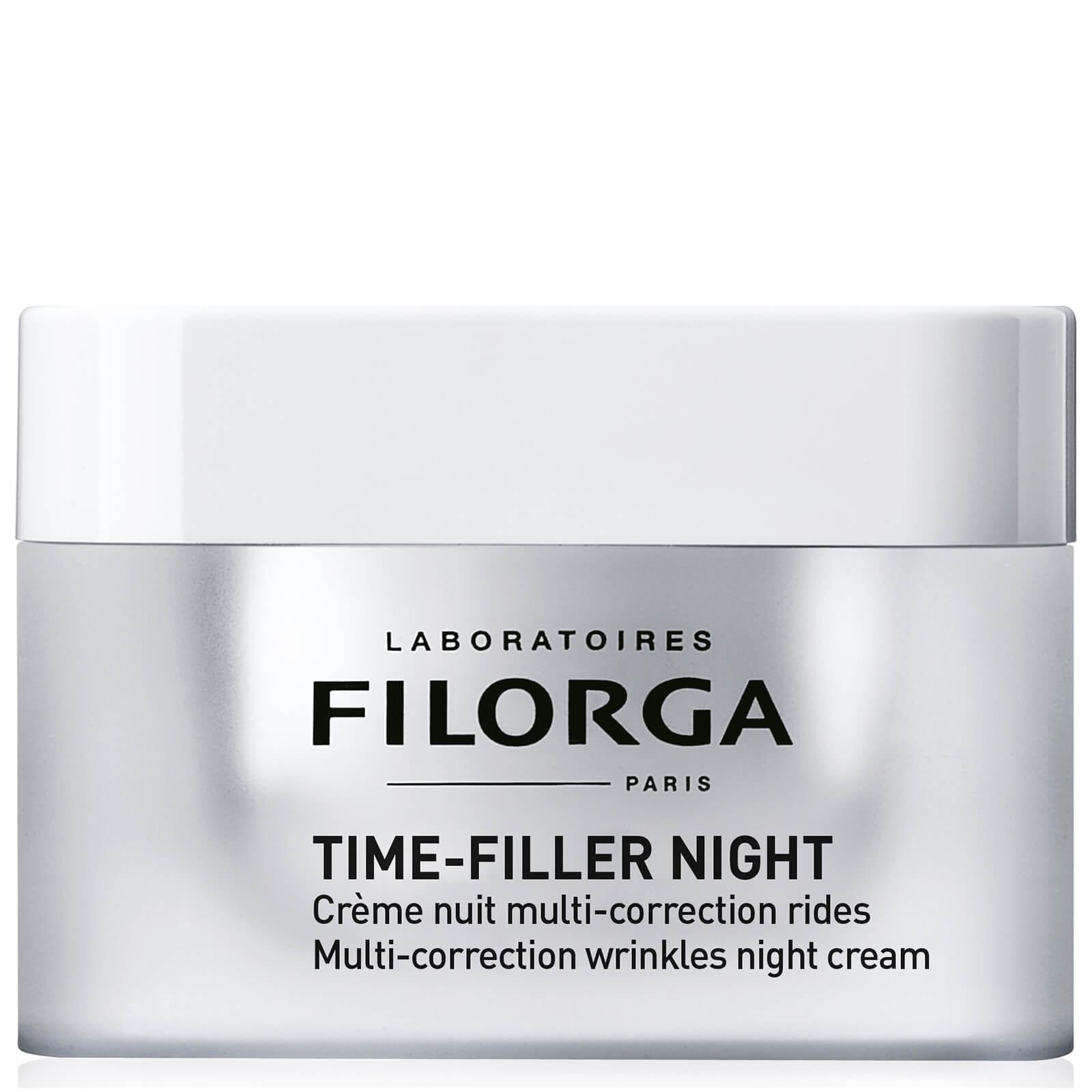 Filorga Time Filler Night Treatment 50ml