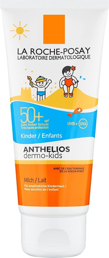 La Roche-Posay Anthelios Dermo Kids Lotion SPF50+, 100ml