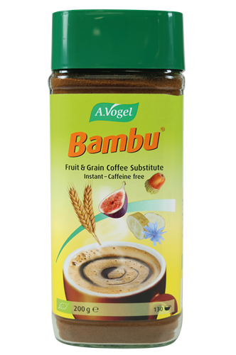 A. Vogel Bambu coffee alternative 200g
