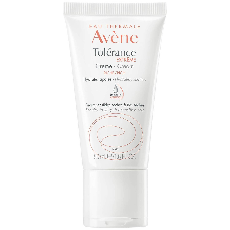 Avene Tolerance Extreme Anti-irritating Soothing Rich Cream 50ml