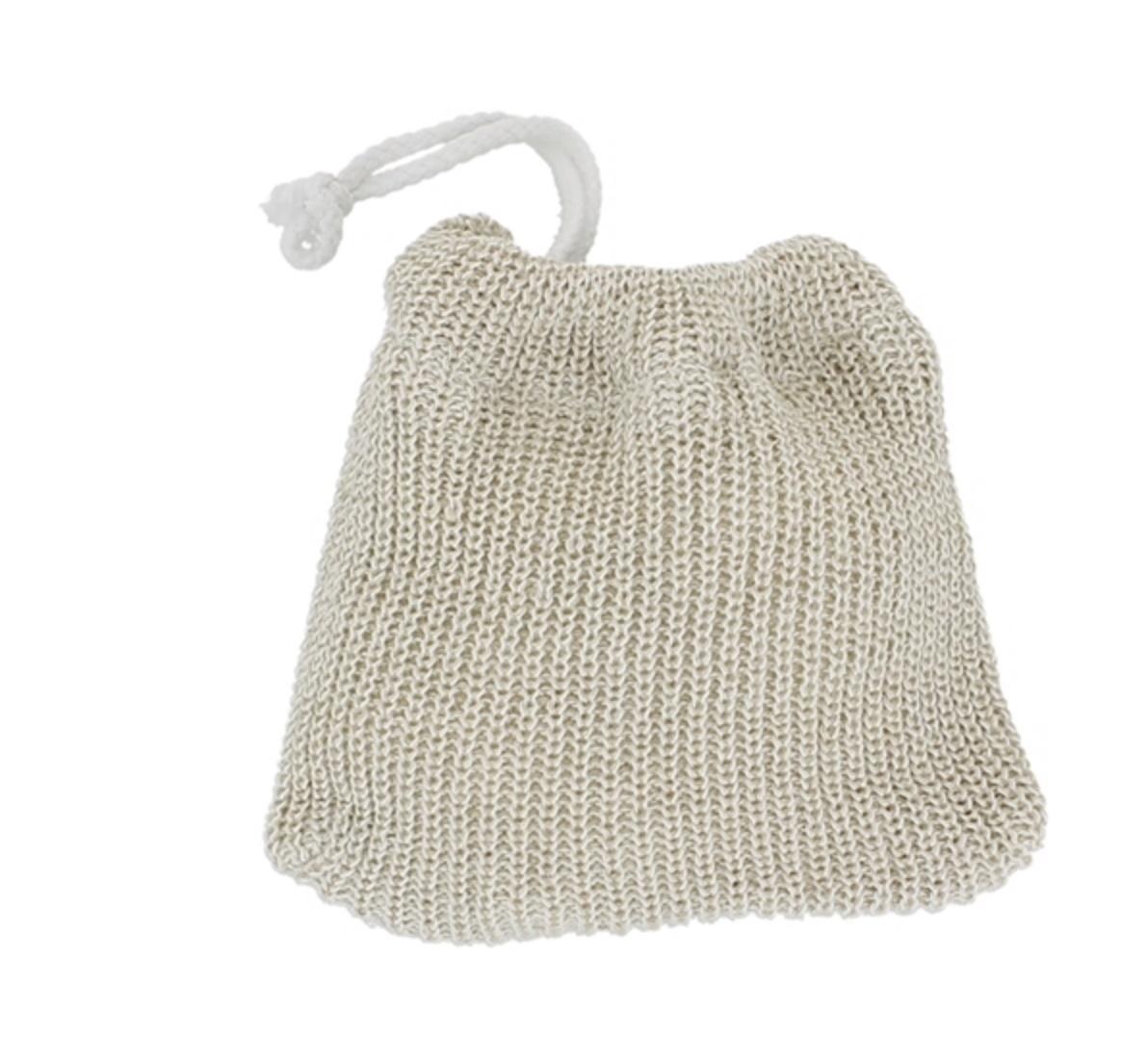 Forsters Fine Soap Bag