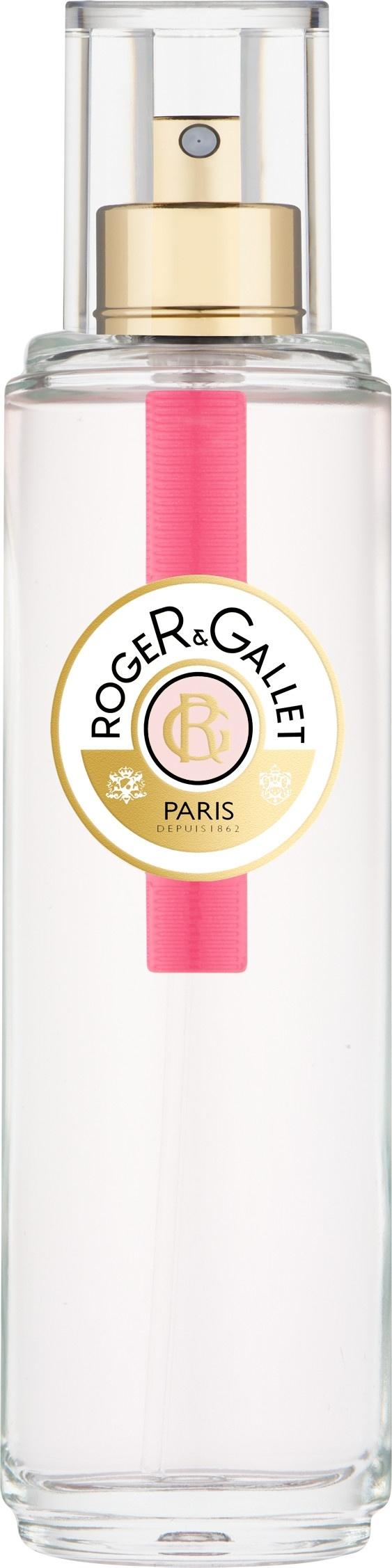 Roger & Gallet Rose Fragrant Water Spray 30ml