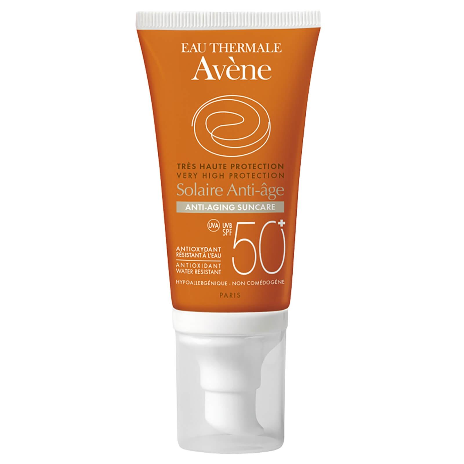 Avene Very High Protection Anti-Ageing Suncare SPF50+ 50ml