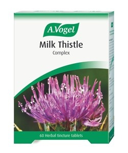 A. Vogel Milk Thistle Tincture Tablets 60