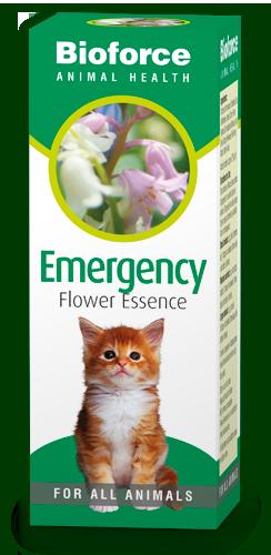 A. Vogel Emergency Essence for pets 30ml
