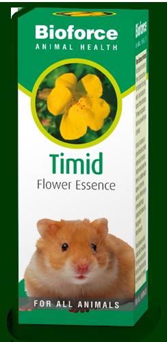 A. Vogel Animal Timid Essence 30ml