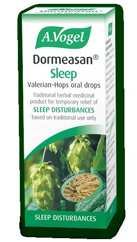A. Vogel Dormeasan Valerian-Hops Oral drops 50ml