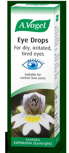 A. Vogel Eye drops 10ml
