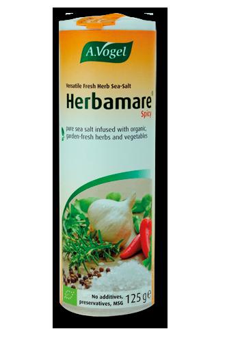 A. Vogel Herbamare Spicy 125g