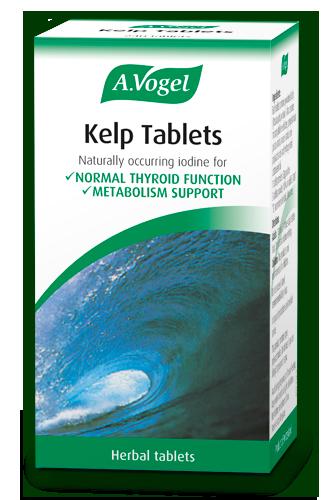 A. Vogel Kelp 240 Tablets