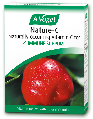 A. Vogel Nature-C 36 Tablets