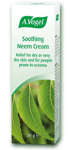 A. Vogel Neemcare Cream 50g